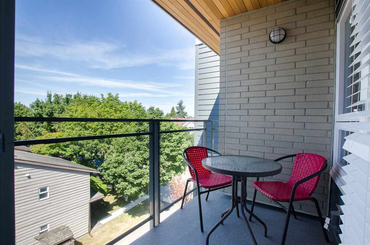 Condo Apartment at 309 4815 55B STREET, Unit 309, Ladner, British Columbia. Image 14
