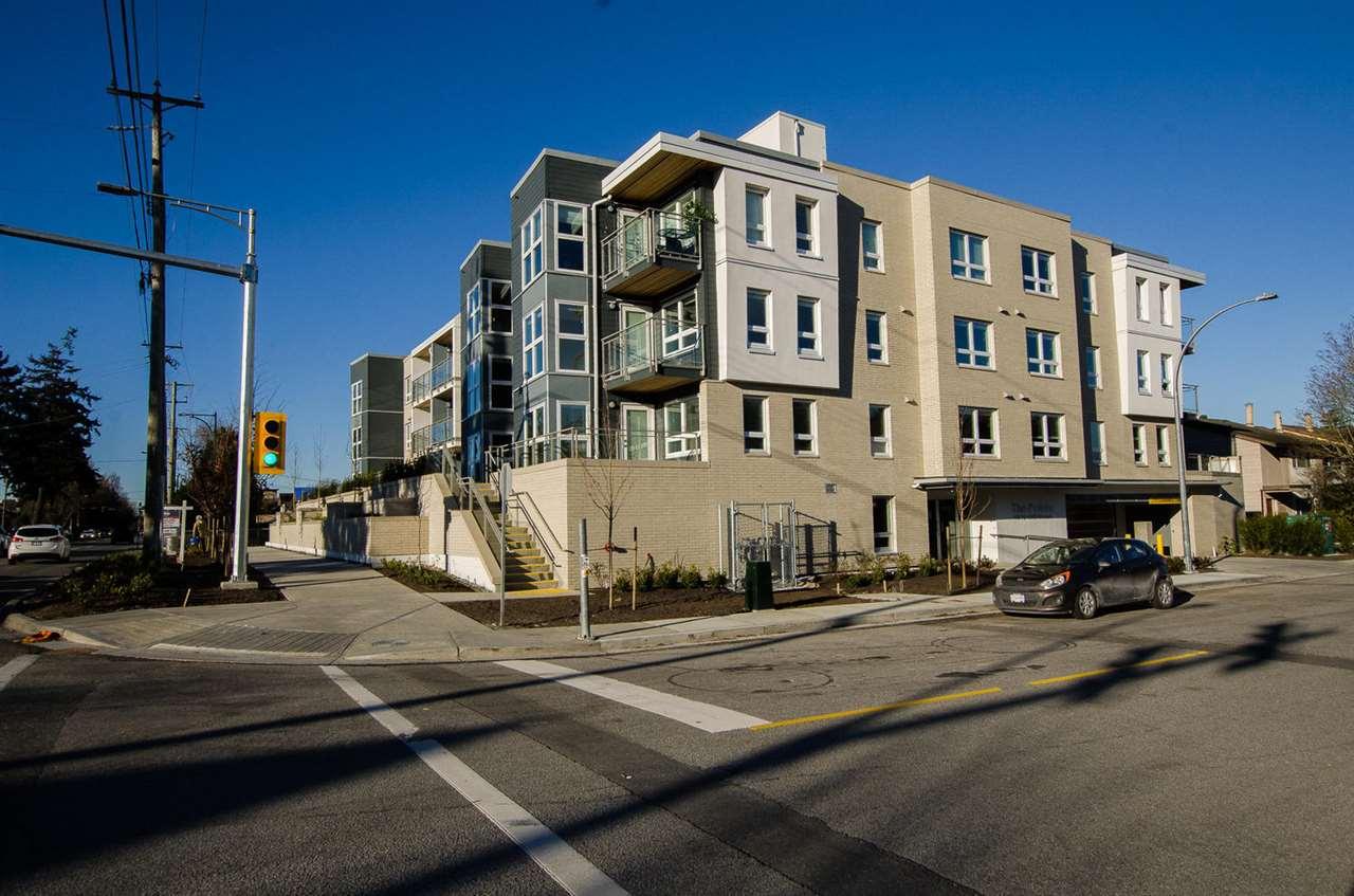 Condo Apartment at 309 4815 55B STREET, Unit 309, Ladner, British Columbia. Image 19