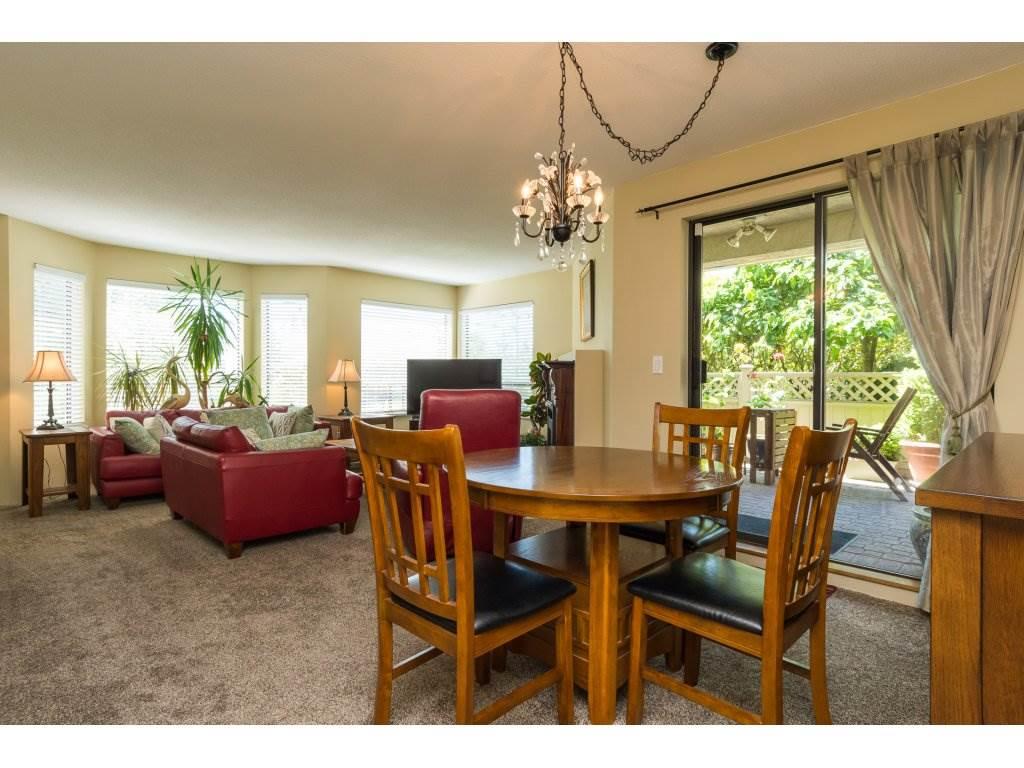 Condo Apartment at 102 14957 THRIFT AVENUE, Unit 102, South Surrey White Rock, British Columbia. Image 3