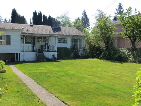 Detached at 6729 GRANVILLE STREET, Vancouver West, British Columbia. Image 2