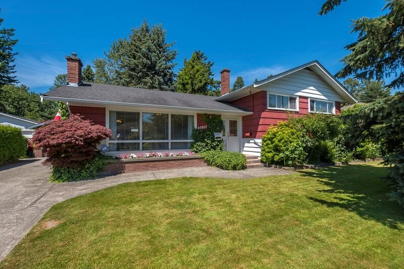 Detached at 45817 BERKELEY AVENUE, Chilliwack, British Columbia. Image 1