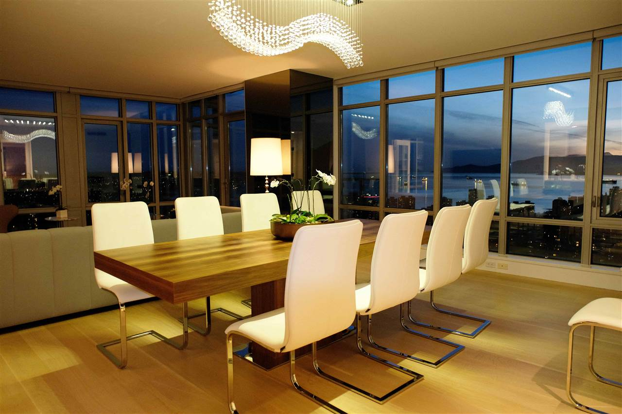 Condo Apartment at 4002 1028 BARCLAY STREET, Unit 4002, Vancouver West, British Columbia. Image 5