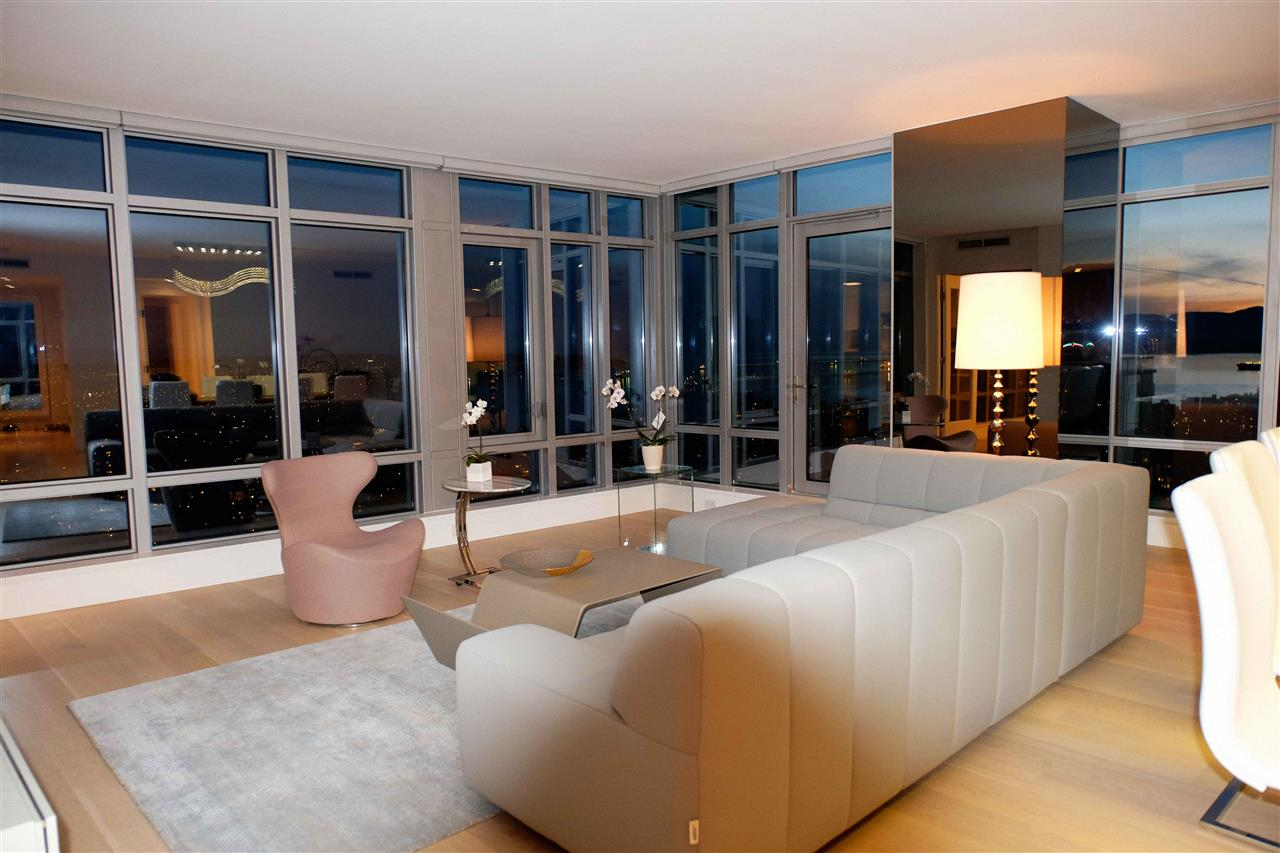 Condo Apartment at 4002 1028 BARCLAY STREET, Unit 4002, Vancouver West, British Columbia. Image 9