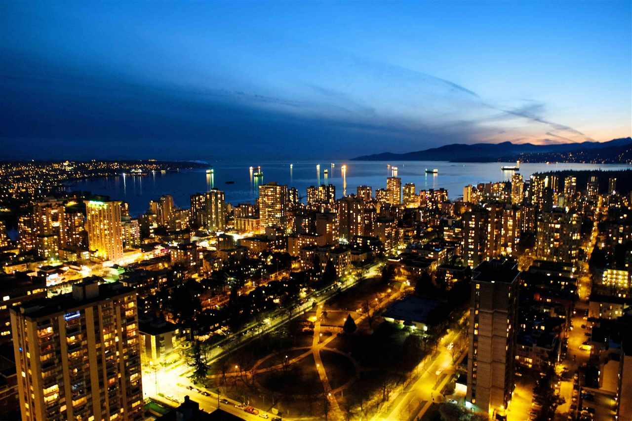 Condo Apartment at 4002 1028 BARCLAY STREET, Unit 4002, Vancouver West, British Columbia. Image 10