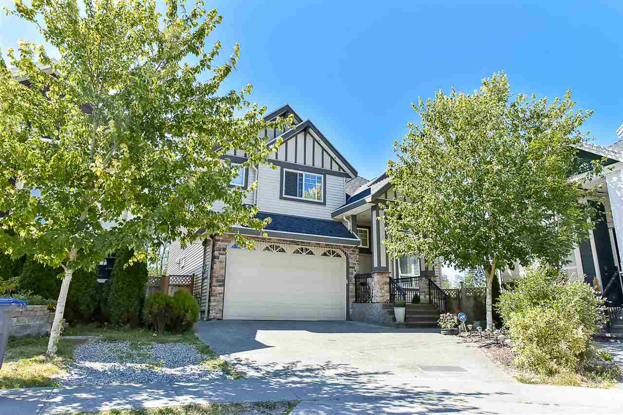 Detached at 6281 141A STREET, Surrey, British Columbia. Image 1