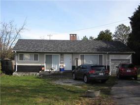 Detached at 4371 SORENSON CRESCENT, Richmond, British Columbia. Image 1