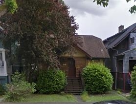 Detached at 2762 W 10TH AVENUE, Vancouver West, British Columbia. Image 3