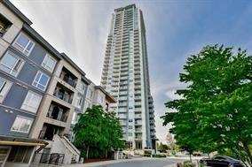 Condo Apartment at 3501 13325 102A AVENUE, Unit 3501, North Surrey, British Columbia. Image 1