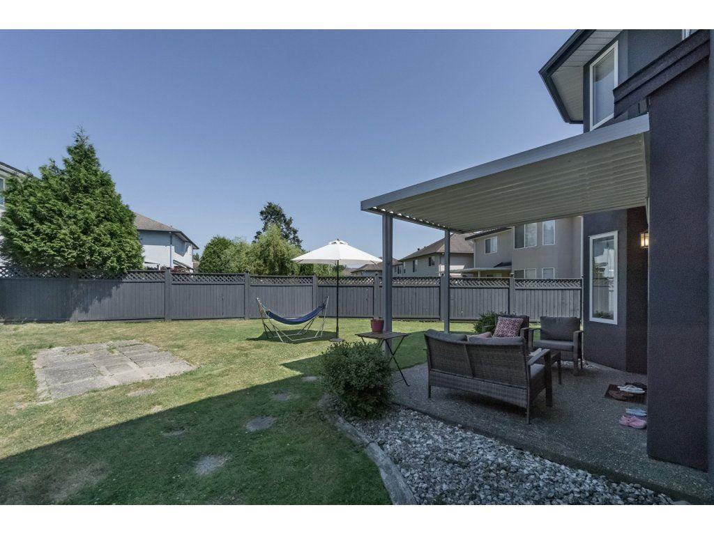 Detached at 15455 108A AVENUE, North Surrey, British Columbia. Image 19