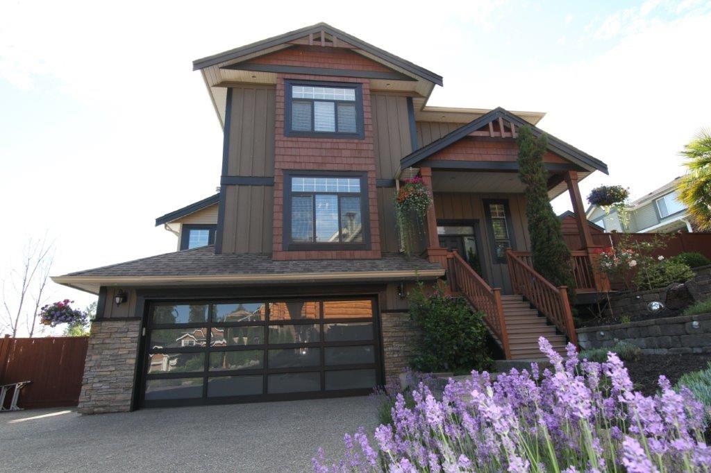 Detached at 23809 132 A AVENUE, Maple Ridge, British Columbia. Image 1