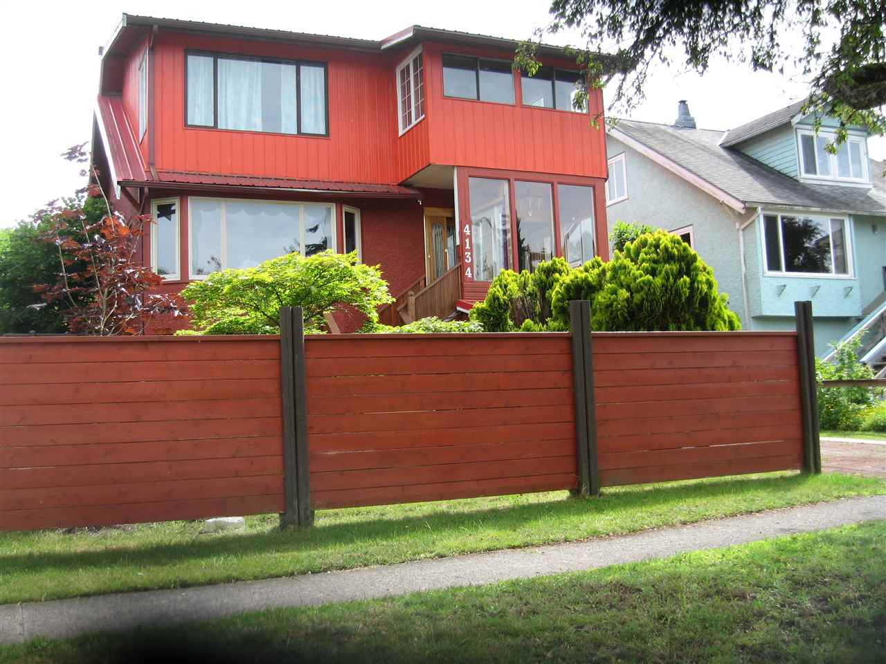 Detached at 4134 W 11TH AVENUE, Vancouver West, British Columbia. Image 1