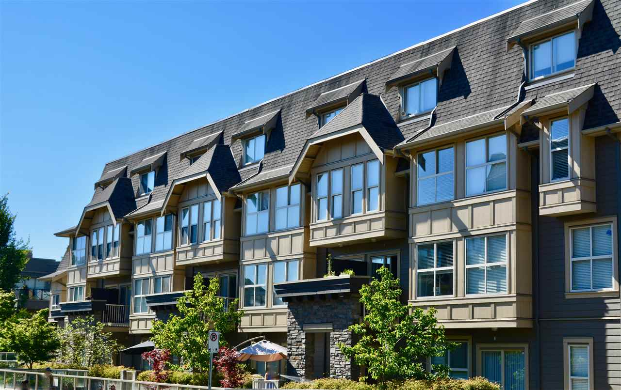 Townhouse at 219 2110 ROWLAND STREET, Unit 219, Port Coquitlam, British Columbia. Image 1