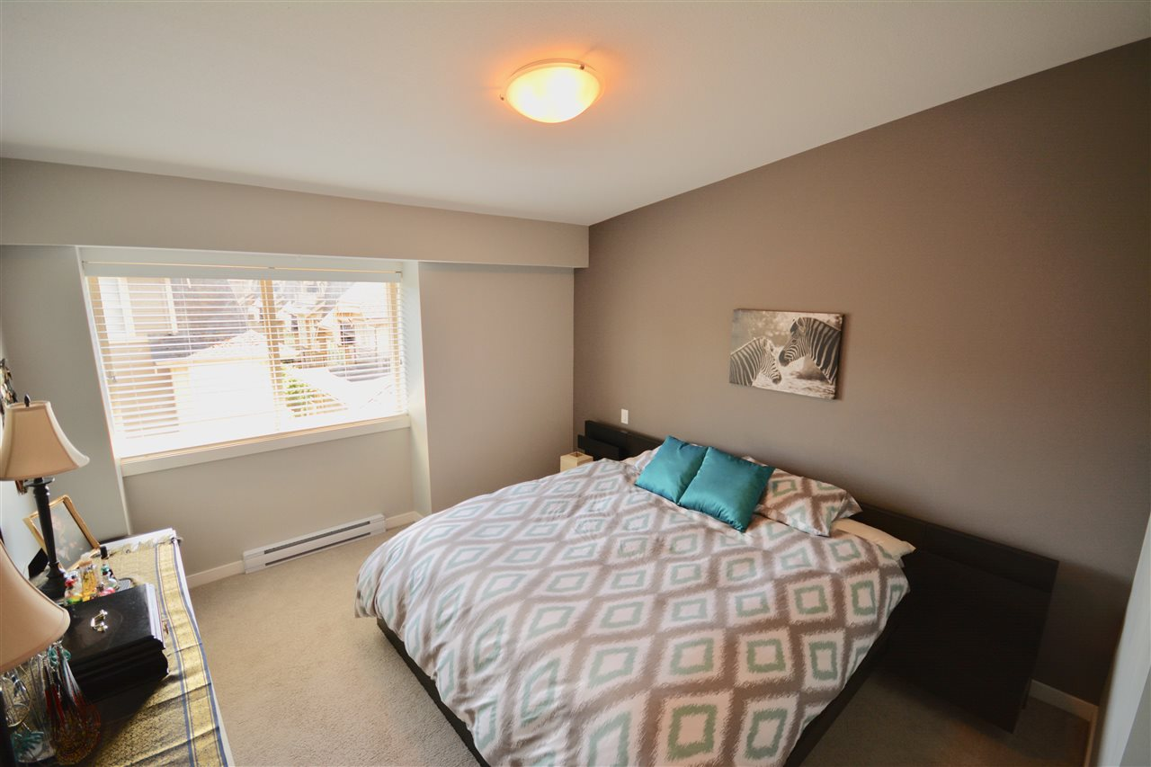 Townhouse at 219 2110 ROWLAND STREET, Unit 219, Port Coquitlam, British Columbia. Image 10