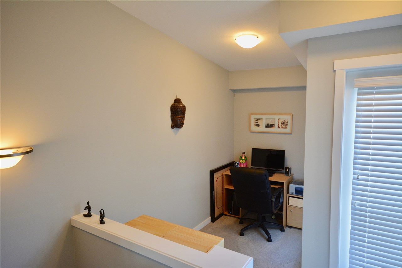Townhouse at 219 2110 ROWLAND STREET, Unit 219, Port Coquitlam, British Columbia. Image 19