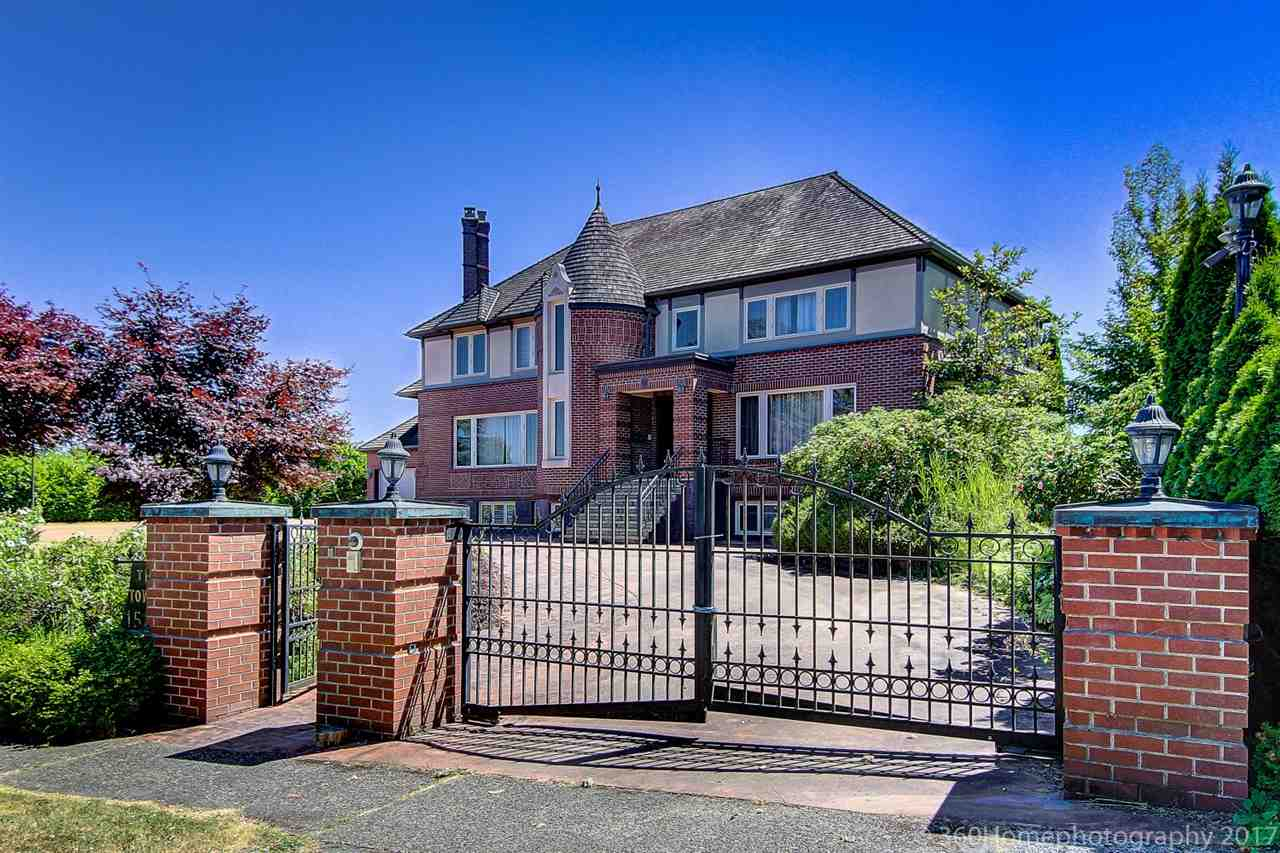 Detached at 1538 WESTERN CRESCENT, Vancouver West, British Columbia. Image 3