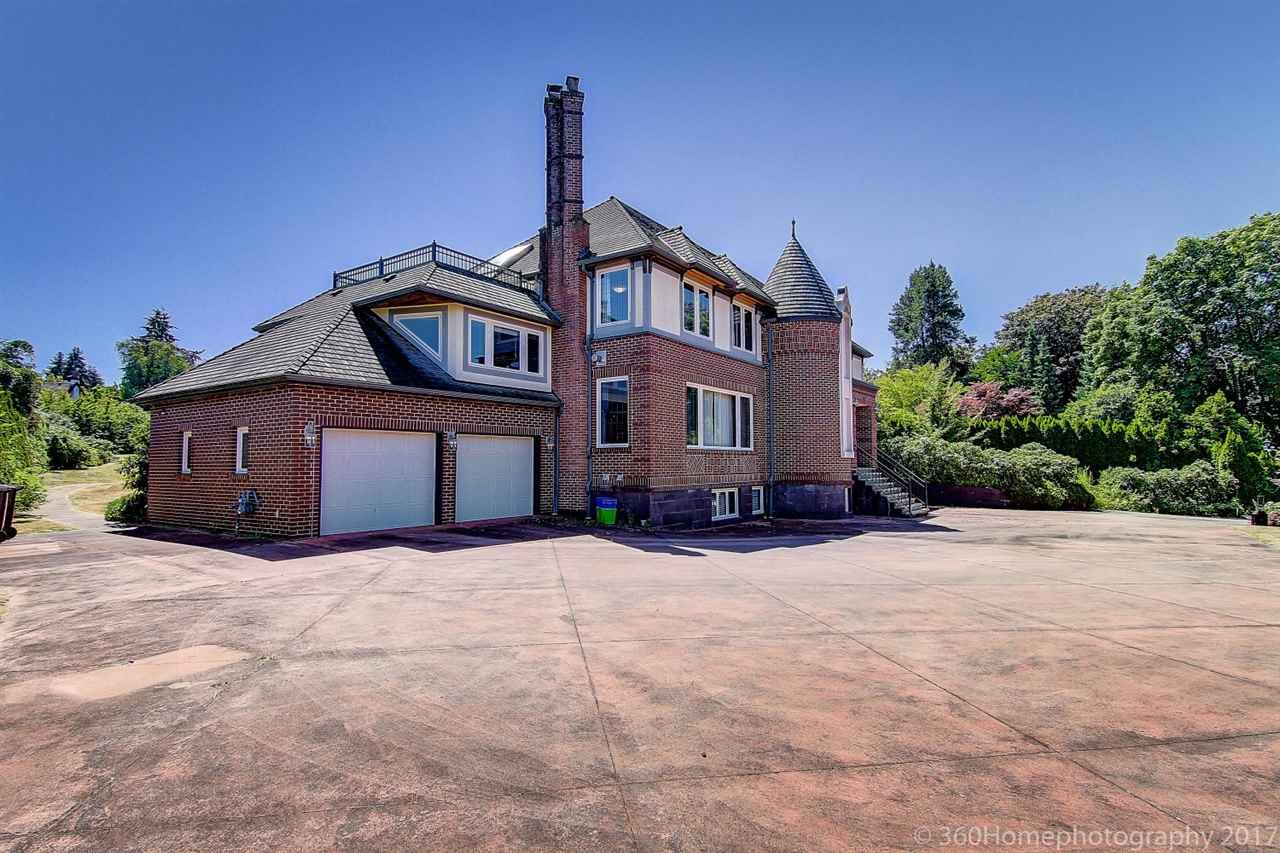 Detached at 1538 WESTERN CRESCENT, Vancouver West, British Columbia. Image 4