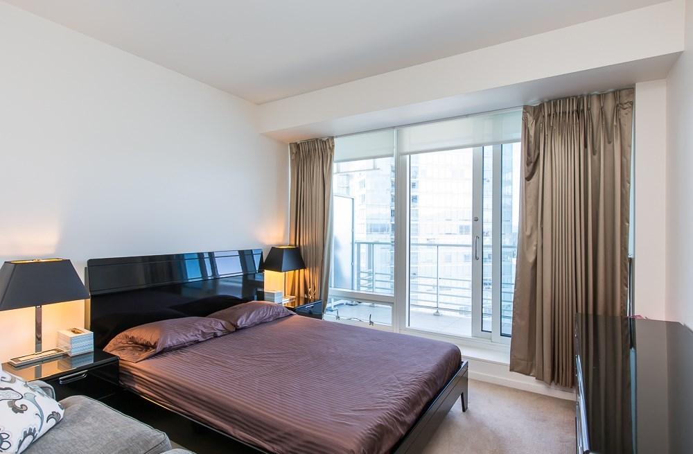 Condo Apartment at 3506 1011 W CORDOVA STREET, Unit 3506, Vancouver West, British Columbia. Image 10