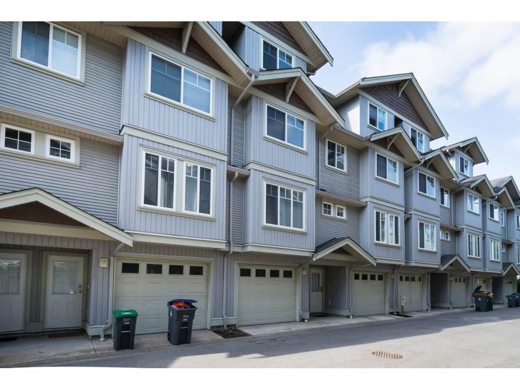 Townhouse at 108 12040 68 AVENUE, Unit 108, Surrey, British Columbia. Image 2