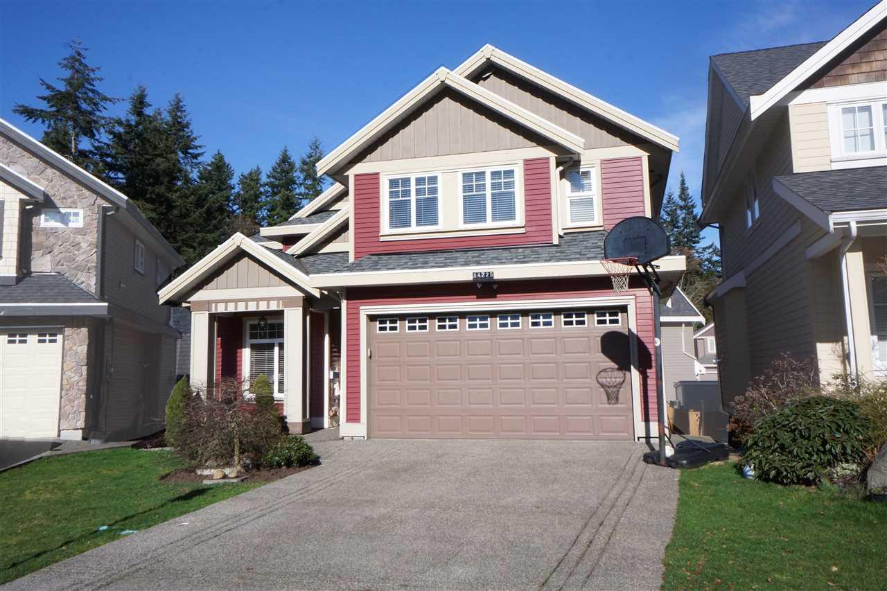 Detached at 14725 34 AVENUE, South Surrey White Rock, British Columbia. Image 1