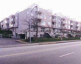 Condo Apartment at 315 7800 ST. ALBANS ROAD, Unit 315, Richmond, British Columbia. Image 1