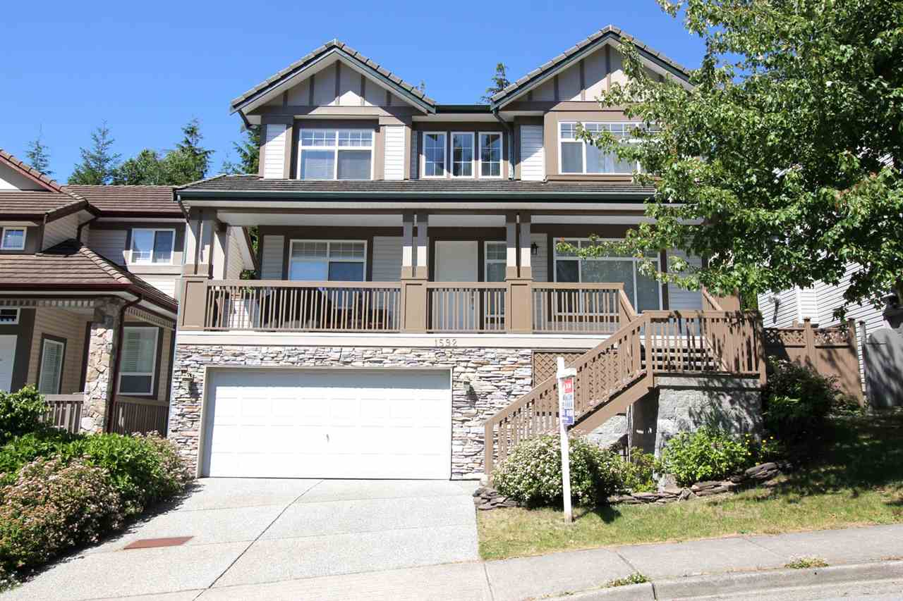 Detached at 1592 STONERIDGE LANE, Coquitlam, British Columbia. Image 1