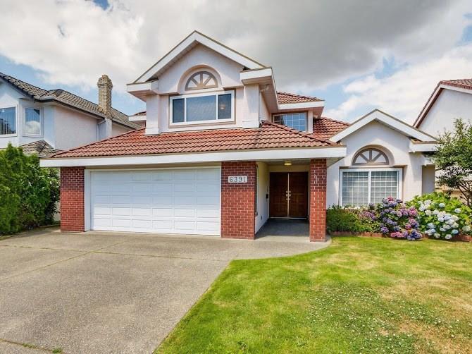 Detached at 6391 LIVINGSTONE PLACE, Richmond, British Columbia. Image 1