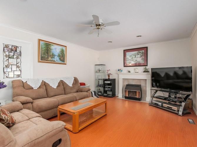 Detached at 6391 LIVINGSTONE PLACE, Richmond, British Columbia. Image 7