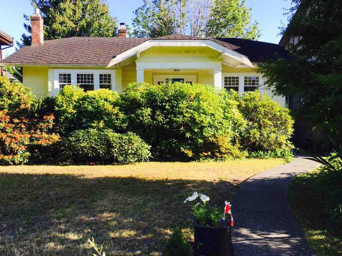 Detached at 3142 W 37TH AVENUE, Vancouver West, British Columbia. Image 1