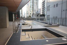 Condo Apartment at 2006 777 RICHARDS STREET, Unit 2006, Vancouver West, British Columbia. Image 15