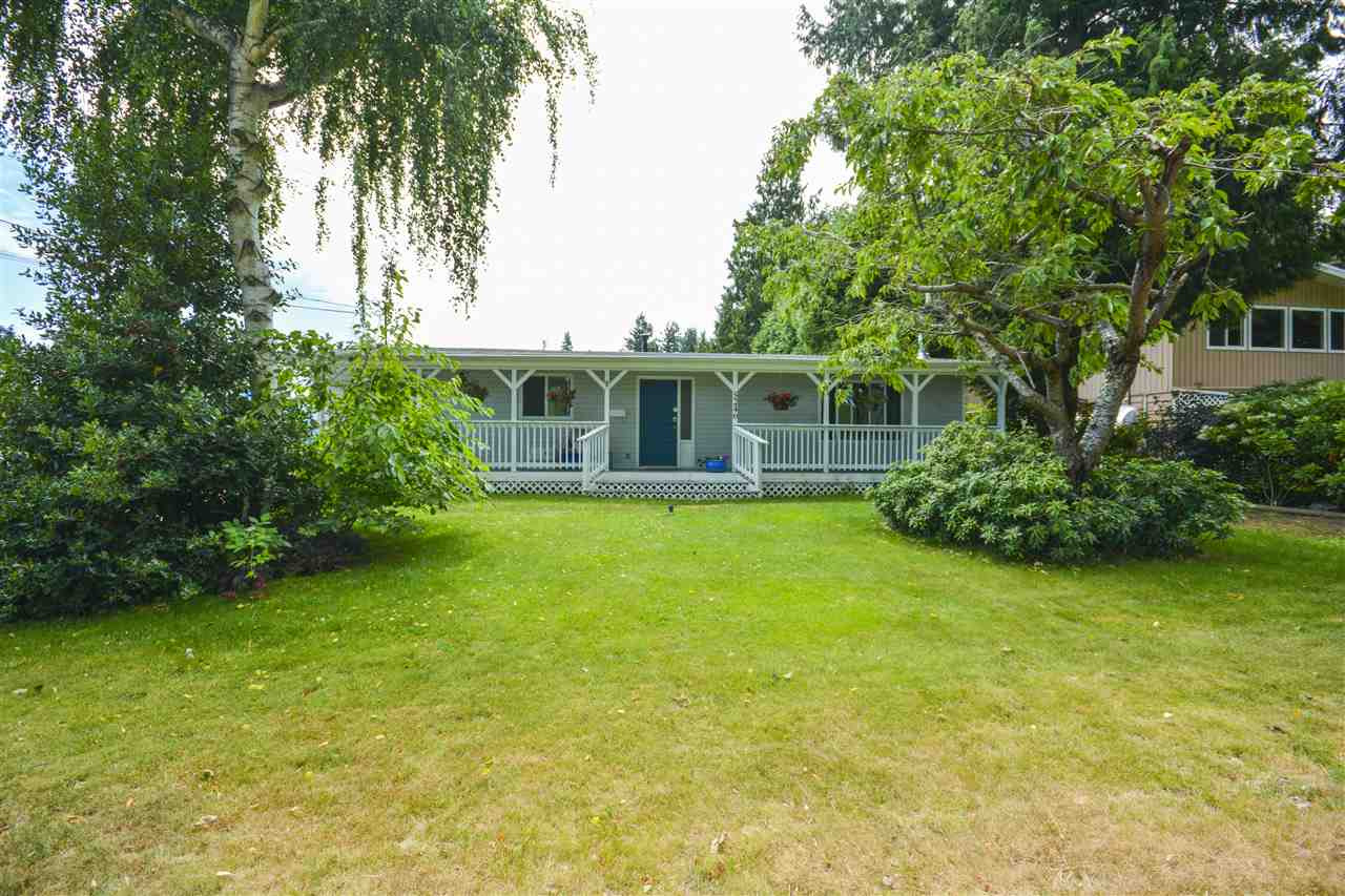 Detached at 5246 7A AVENUE, Tsawwassen, British Columbia. Image 2