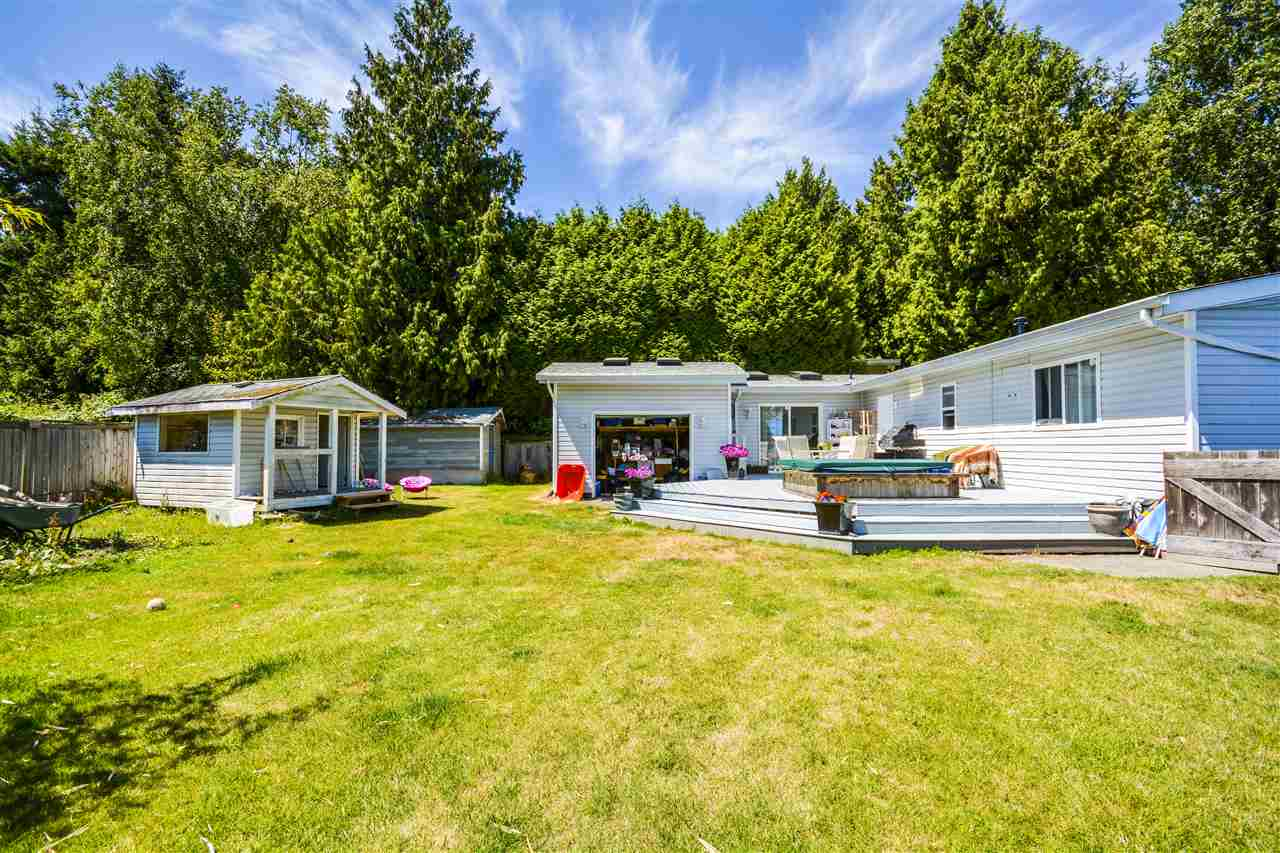 Detached at 5246 7A AVENUE, Tsawwassen, British Columbia. Image 19