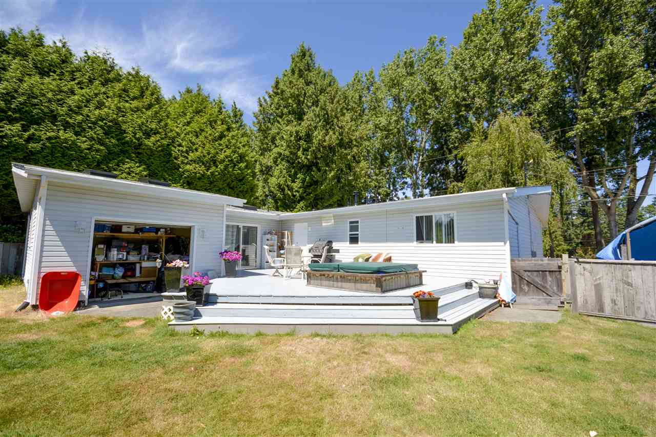 Detached at 5246 7A AVENUE, Tsawwassen, British Columbia. Image 20