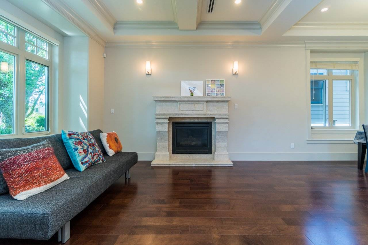 Detached at 4137 W 15TH AVENUE, Vancouver West, British Columbia. Image 3