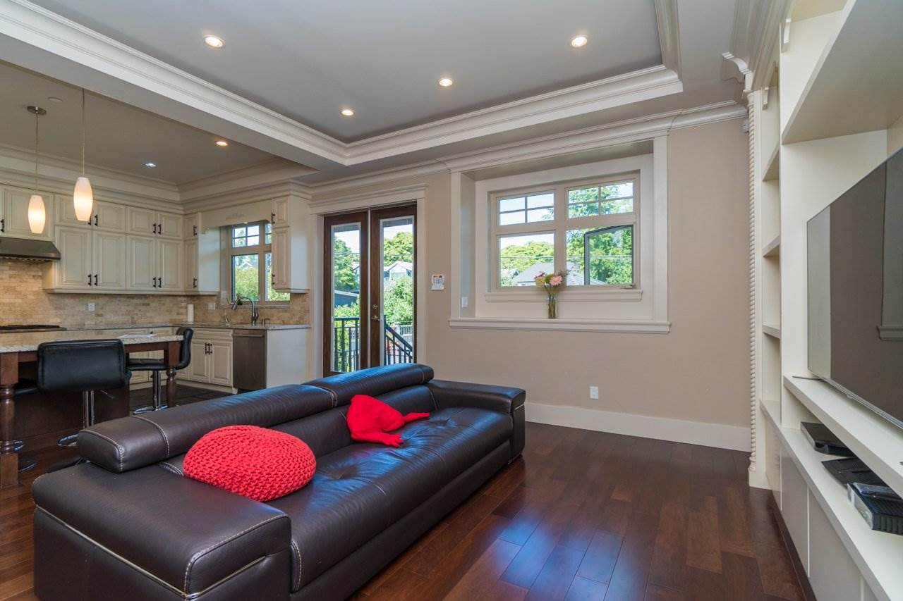 Detached at 4137 W 15TH AVENUE, Vancouver West, British Columbia. Image 9