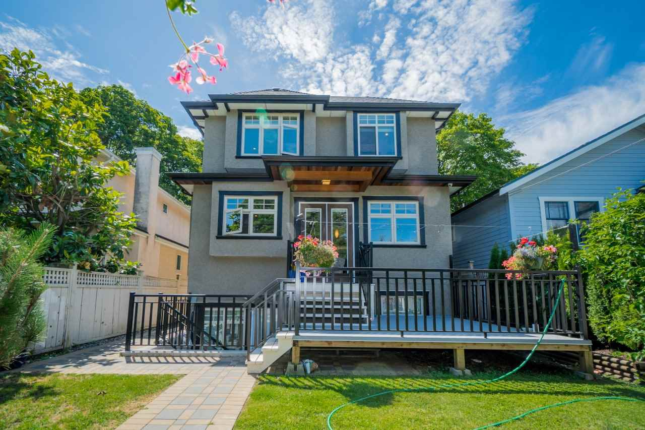 Detached at 4137 W 15TH AVENUE, Vancouver West, British Columbia. Image 19