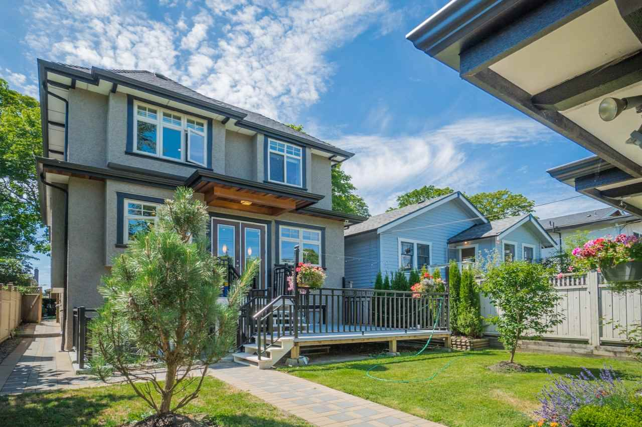 Detached at 4137 W 15TH AVENUE, Vancouver West, British Columbia. Image 20