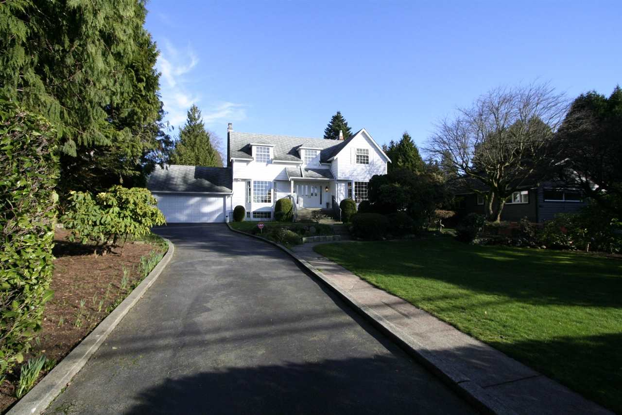 Detached at 6812 ARBUTUS STREET, Vancouver West, British Columbia. Image 2