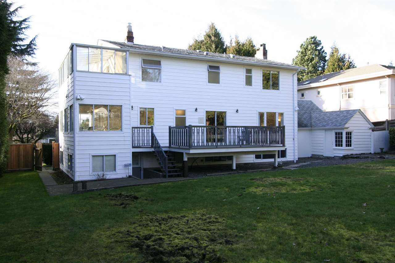 Detached at 6812 ARBUTUS STREET, Vancouver West, British Columbia. Image 7