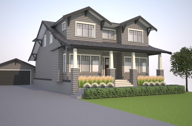Detached at 20668 113 AVENUE, Maple Ridge, British Columbia. Image 1