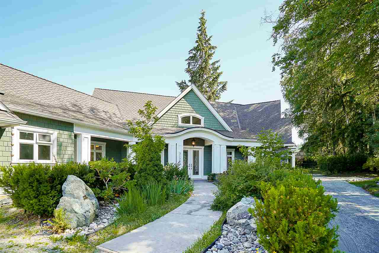 Detached at 31565 ISRAEL AVENUE, Mission, British Columbia. Image 1