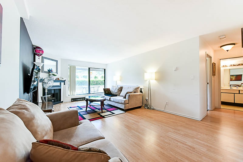 Condo Apartment at 112 13501 96 AVENUE, Unit 112, North Surrey, British Columbia. Image 12