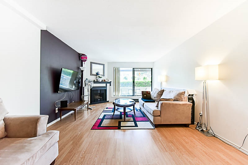 Condo Apartment at 112 13501 96 AVENUE, Unit 112, North Surrey, British Columbia. Image 13