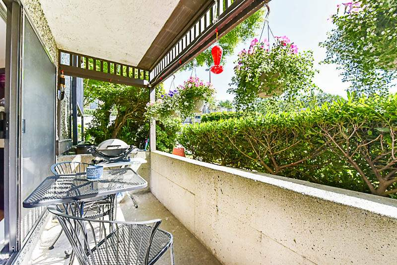 Condo Apartment at 112 13501 96 AVENUE, Unit 112, North Surrey, British Columbia. Image 20