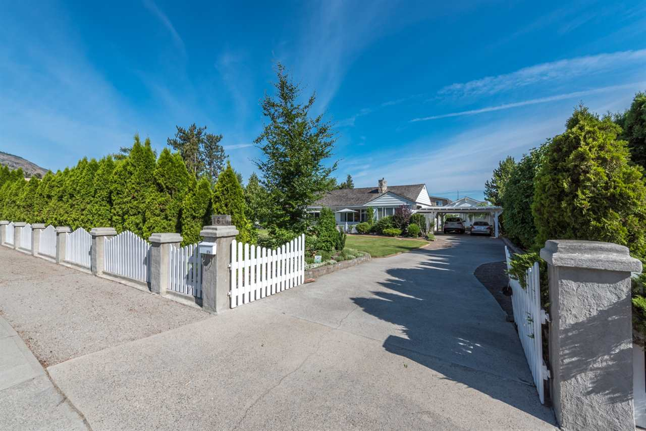 Detached at 167 ELM AVENUE, Out of Town, British Columbia. Image 1