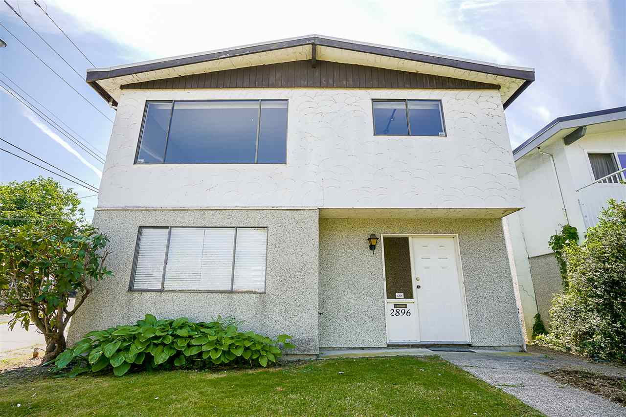 Detached at 2896 E 14TH AVENUE, Vancouver East, British Columbia. Image 1