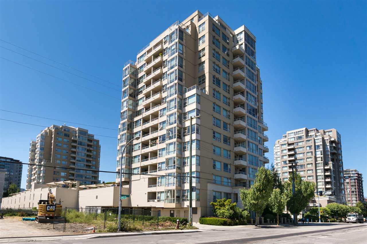 Condo Apartment at 206 8288 SABA ROAD, Unit 206, Richmond, British Columbia. Image 1