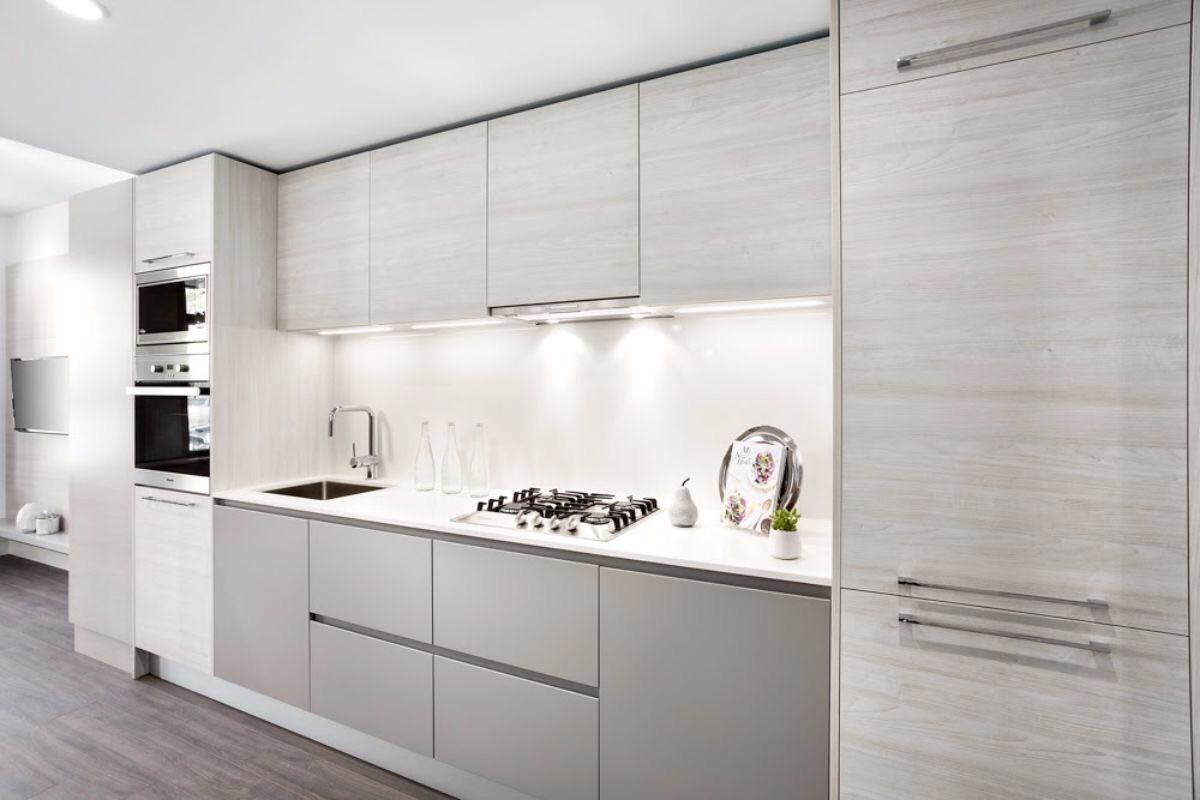 Condo Apartment at 203 523 W KING EDWARD AVENUE, Unit 203, Vancouver West, British Columbia. Image 4