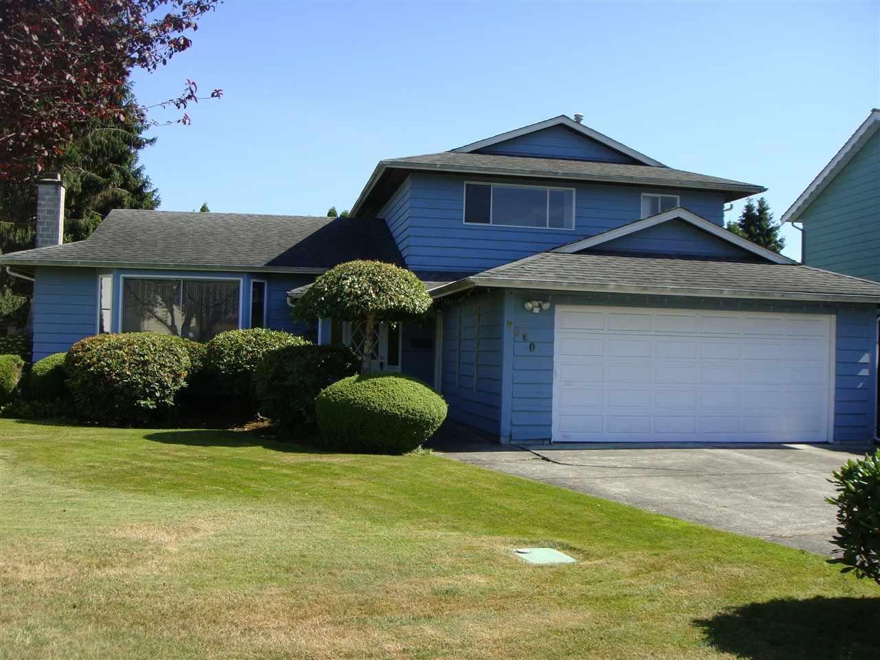 Detached at 8660 DEMOREST DRIVE, Richmond, British Columbia. Image 1
