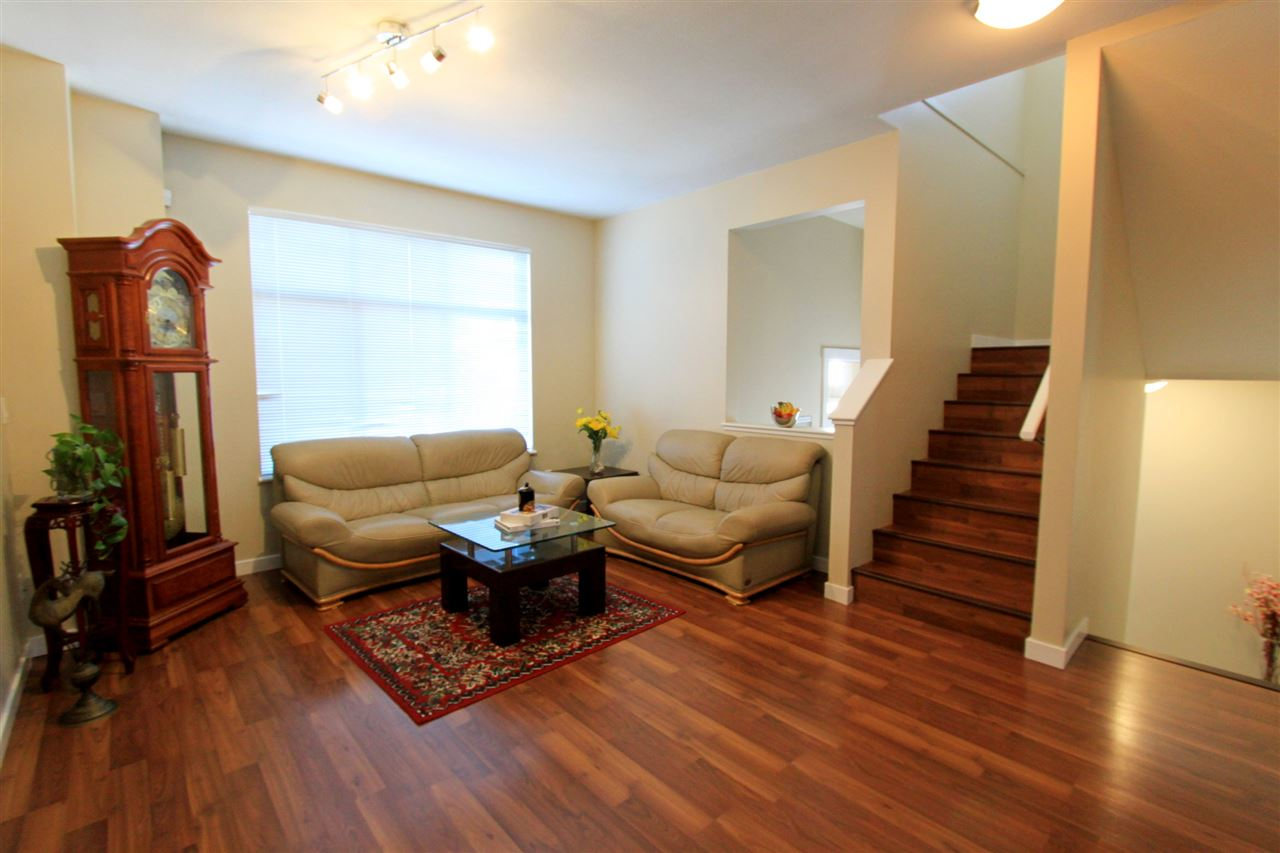 Townhouse at 39 9800 ODLIN ROAD, Unit 39, Richmond, British Columbia. Image 3