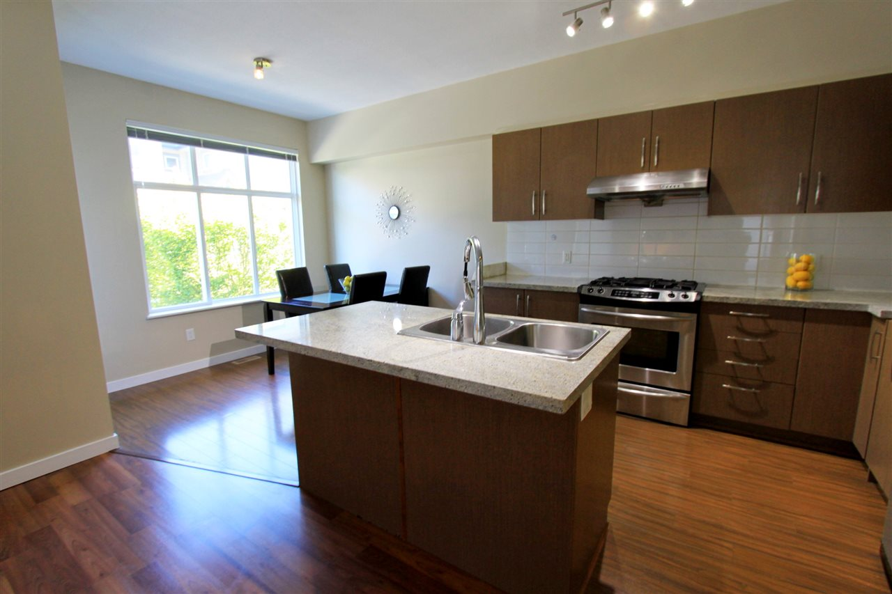 Townhouse at 39 9800 ODLIN ROAD, Unit 39, Richmond, British Columbia. Image 4